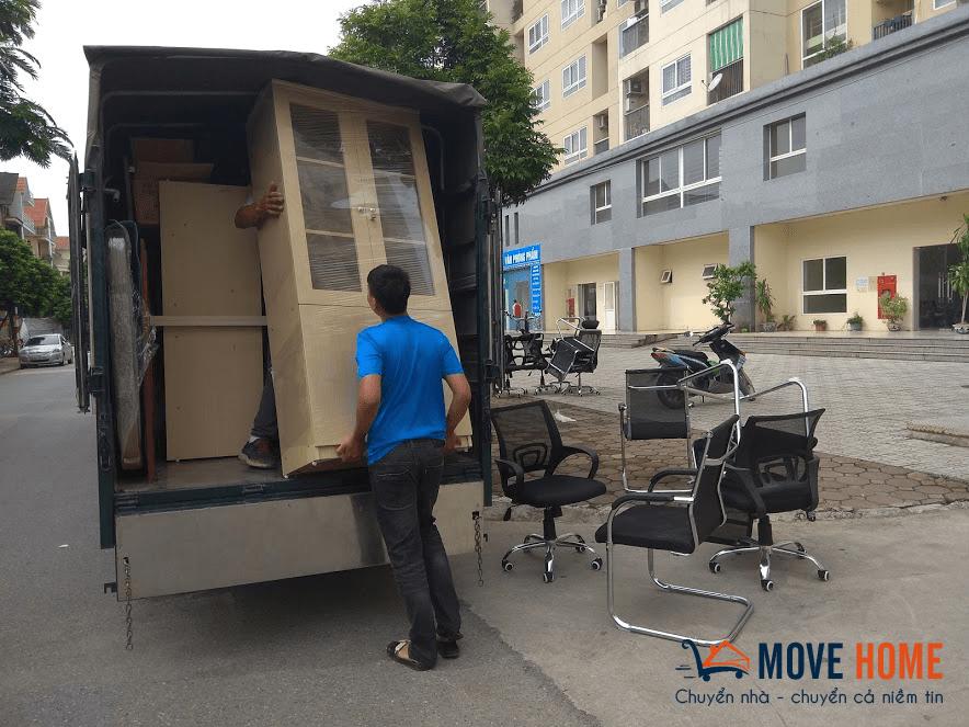 Cách tìm đơn vị chuyển văn phòng tại Hà Nội uy tín - Chất lượng-1