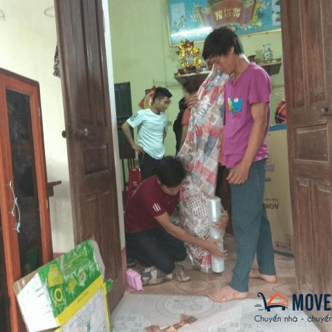 Dịch vụ chuyển nhà tại Quận Long Biên uy tín – chuyên nghiệp
