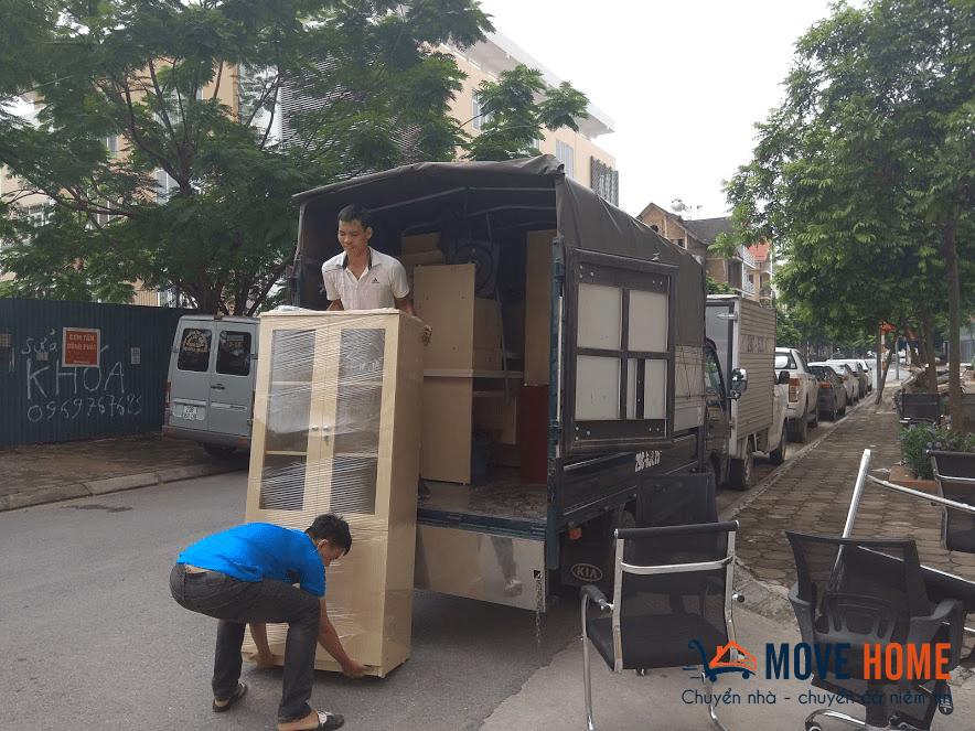 Dịch vụ cho thuê xe tải giá rẻ uy tín tại Hà Nội -3
