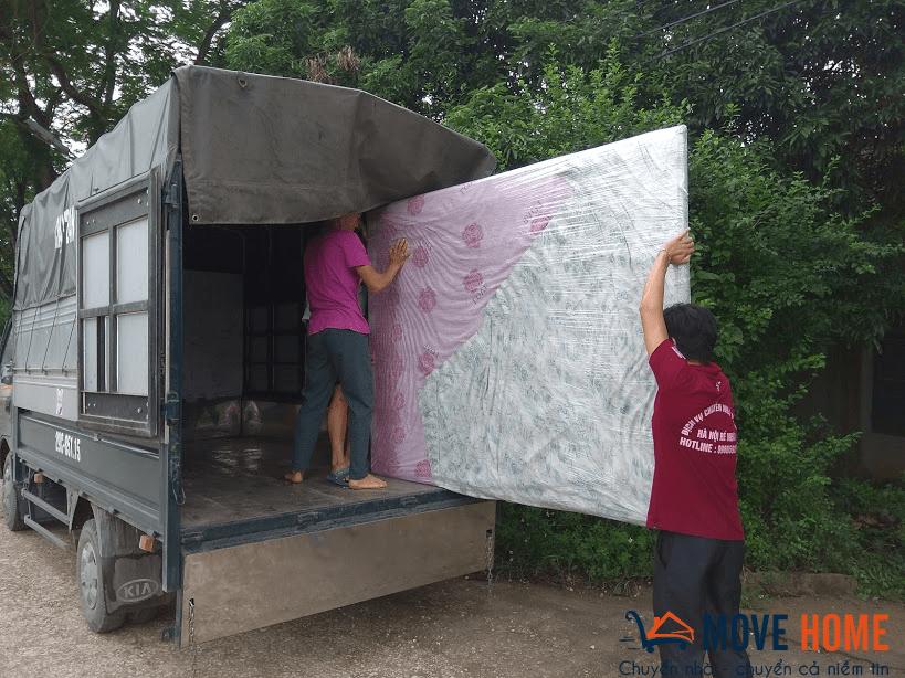 Dịch vụ chuyển nhà tại Quận Thanh Xuân chất lượng đảm bảo