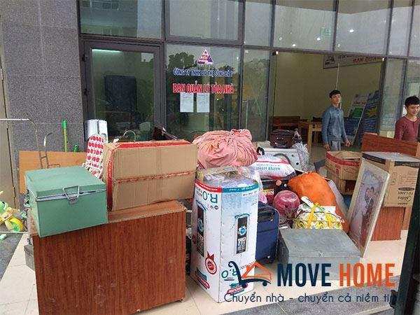 5 Khó khăn khi tự chuyển nhà làm bạn tốn chi phí 2