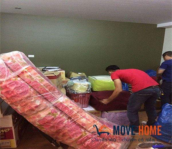 Cần chuyển nhà chung cư an toàn 2