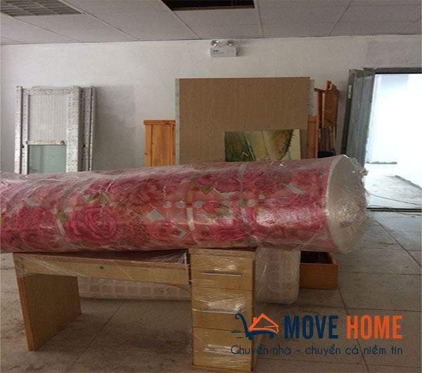 Chi phí chuyển nhà trọn gói tiết kiệm nhất tại Move Home 1