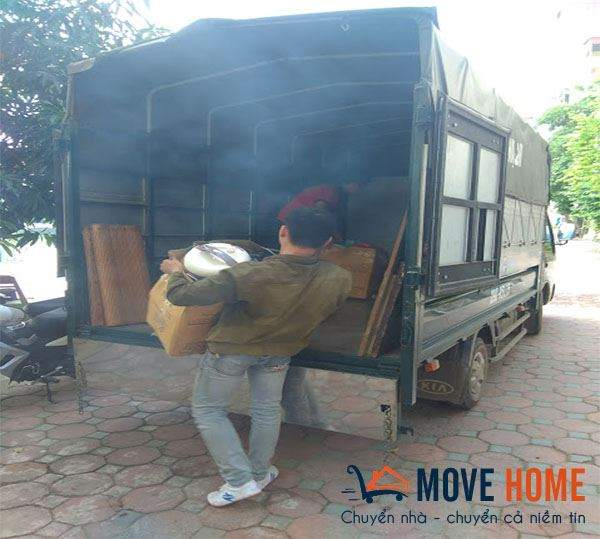 Cho thue xe ban tai cho hang chuyen nha chuyen van phong 1