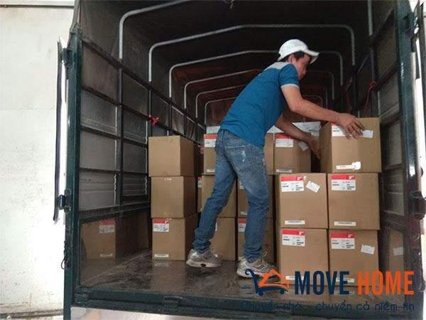 Giá thuê xe tải vận chuyển có đắt không 1