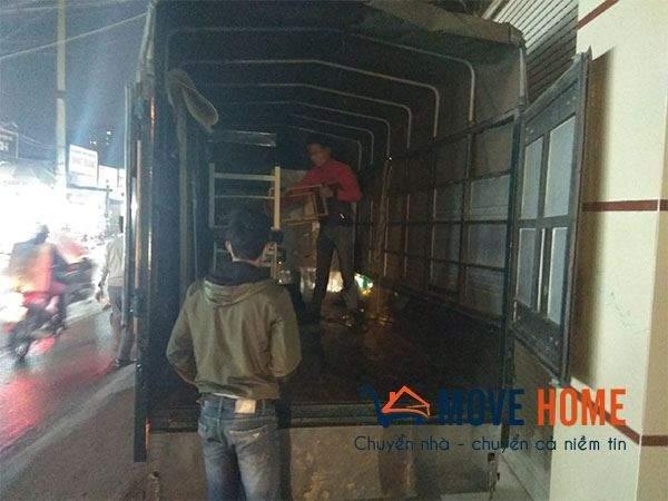 Thuê xe tải 1 tấn ở đâu Hà Nội tiết kiệm nhất 2