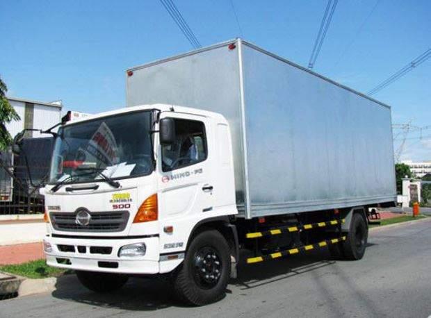 cho thuê xe tải 1