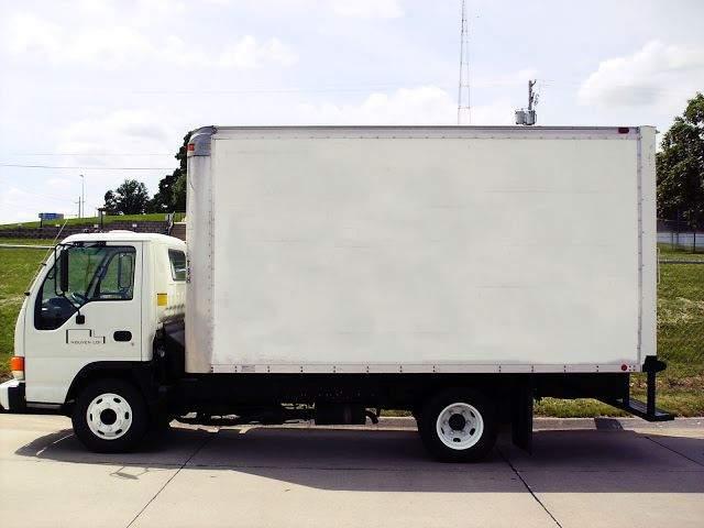 giá thuê xe tải 500kg 1