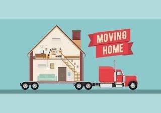 Chia sẻ mẹo nhỏ khi thuê dịch vụ chuyển nhà trọn gói