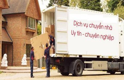 chuyển đồ trọn gói